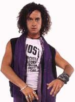 Pauly Shore, one of my all-time favorite dudes.