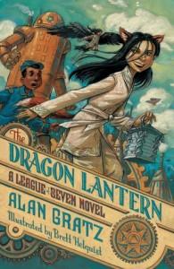 dragonlantern